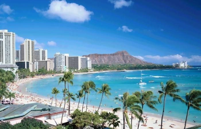 ハワイの税金
