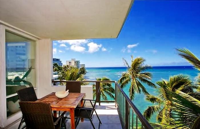 ハワイ不動産固定資産税