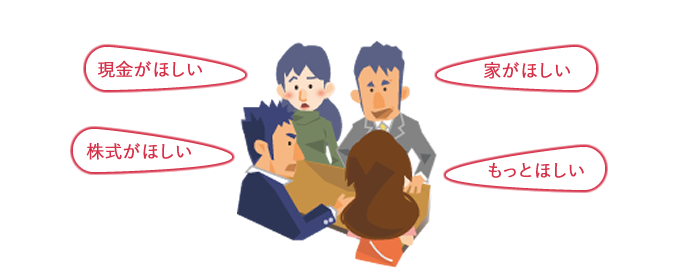 養子縁組と遺産分割協議